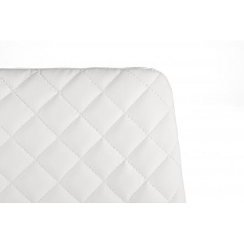 Bizzotto | Sedia LOUISE Bianco | Sedie Moderne