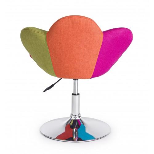 Yes | Poltroncina FLEUR Multicolor | Divani