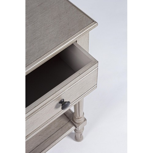 Bizzotto | Porta Lampada 1 Cassetto MARGARET | Mobili Contenitore