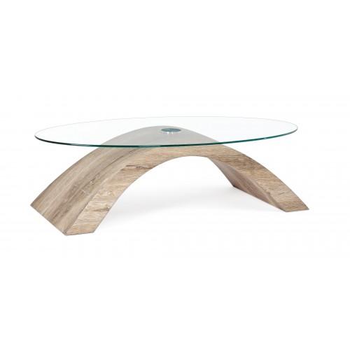 Bizzotto | Tavolino KENYA Ovale | Tavoli