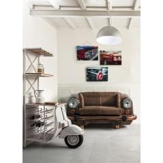 Bizzotto | Mobile Bar VESPA | Mobili Contenitore