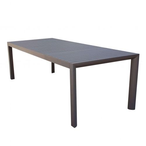 Cosma | TAVOLO HOUSTON 160/240 X 100 | Tavoli da Esterno