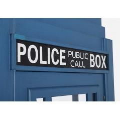 Bizzotto | Libreria POLICE BOX | Librerie