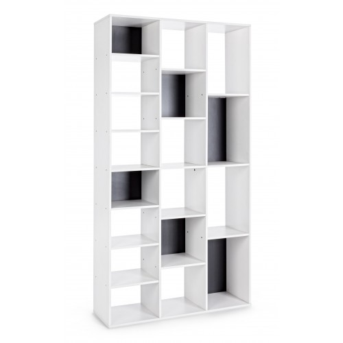 Yes | Libreria ARCTIC 836 Bianco 178H | Librerie