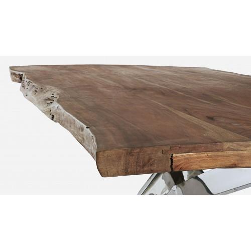 Bizzotto Homemotion | Tavolo ARKANSAS 220X100 | Tavoli di Legno
