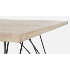 Bizzotto   Tavolo DISTRICT 200X90   Tavoli Moderni