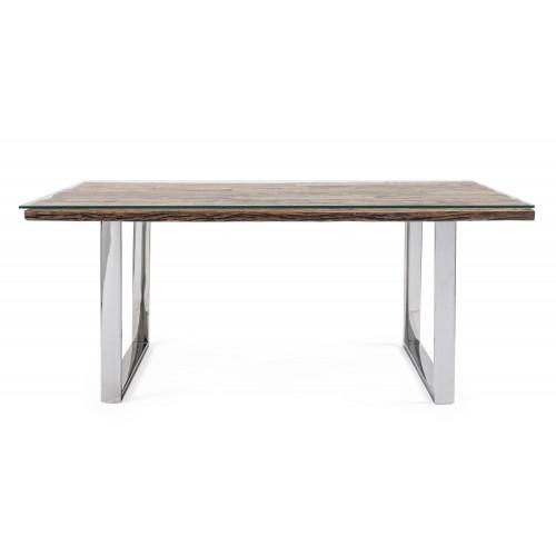 Bizzotto Homemotion | Tavolo C-V STANTON 180X90 | Tavoli di Legno