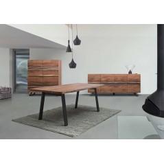 Bizzotto Homemotion | Tavolo ARON 200X95 | Tavoli di Legno