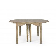 Bizzotto | Tavolo ALL.BEDFORD 152-382X120 | Tavoli di Legno