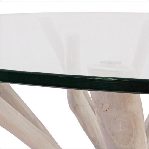 Bizzotto | Tavolo C-VT SAHEL TO 110X110 | Tavoli Moderni