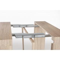 Bizzotto | Tavolo-Consolle DANIEL KENYA 45/270X90 | Tavoli Moderni