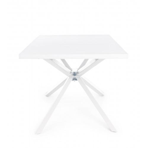 Bizzotto | Tavolo ORLANDO Bianco 180X90 | Tavoli di Legno