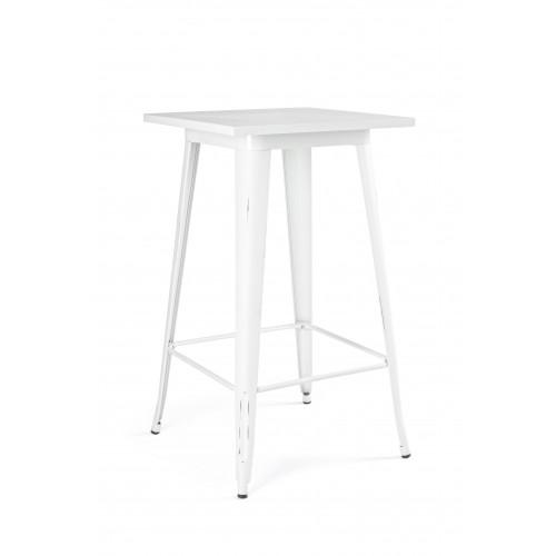 Yes | Tavolo Bar MINNESOTA Quadro Bianco ANT H103 | Tavoli Moderni