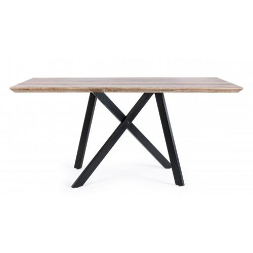 Bizzotto | Tavolo ZENO 160X90 | Tavoli di Legno