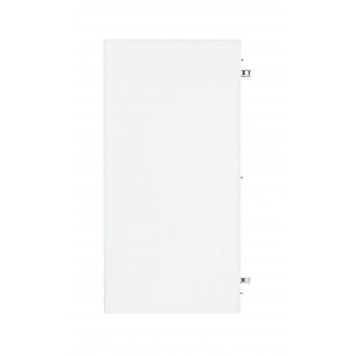 Yes | Tavolo-Consolle DANIEL Bianco 45/270X90 | Tavoli Moderni